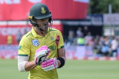 Du Plessis backs double quarantine to salvage T20 World Cup