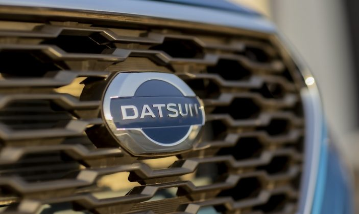 End for Datsun now appears certain