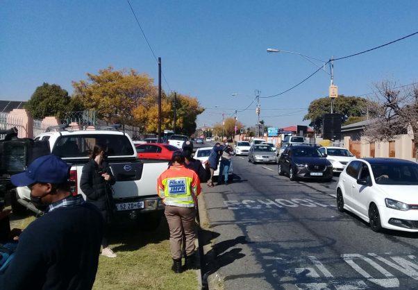 WATCH: Police arrest 45-year-old suspect in R1m drug bust