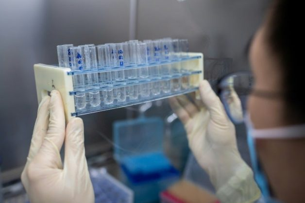 Cheap steroid offers critically ill virus patients some hope