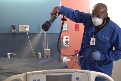 Antimicrobial surface coating kills coronavirus for 90 days – study