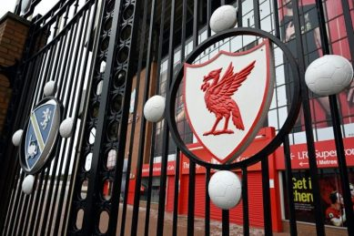 Local police 'ready' to host any Liverpool match