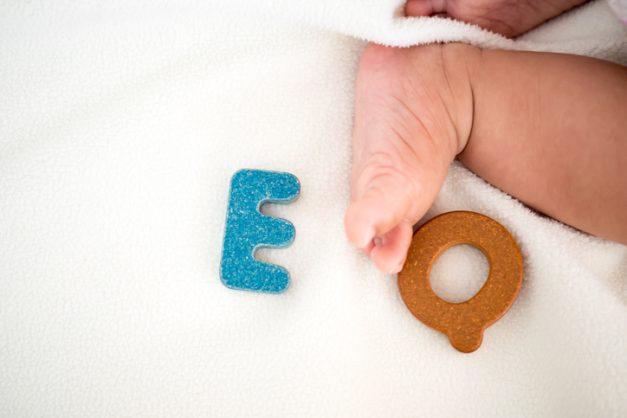 Developing emotional intelligence (EQ) skills in your child