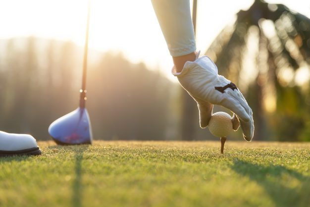 Clarity required from government, as golf courses remain shut