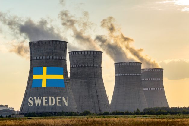 Sweden is officially coal-free – and SA should take note