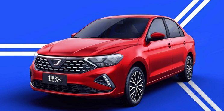 Volkswagen plotting expansion of Jetta brand outside China