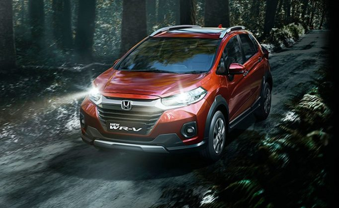 Honda WR-V confirmed for South Africa, City returns as new Ballade next year