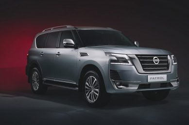 Nissan Australia boss says it will push for diesel in next Patrol if possible