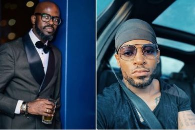 Prince Kaybee is tired of celebs trying to 'sound wise'