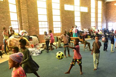 Mamelodi Baptist Church to remain closed in Level 3 due to 'unacceptably high' infection rate