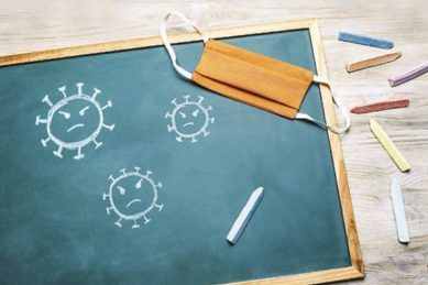 Hopes and fears abound over back-to-school plans