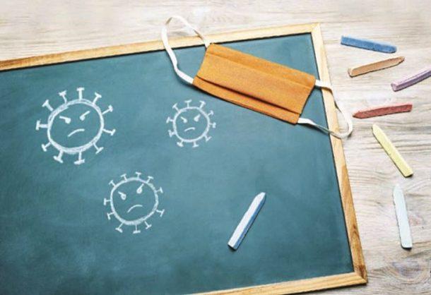 Survey shows Covid-19's devastating impact on children's education