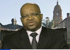 NPA appoints ex-Scorpion Sipho Ngwema as spokesperson