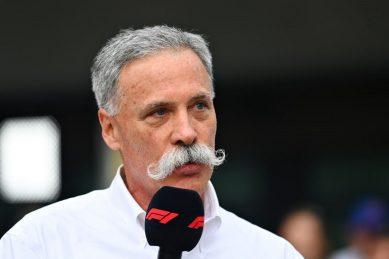 Quo vadis Formula One?