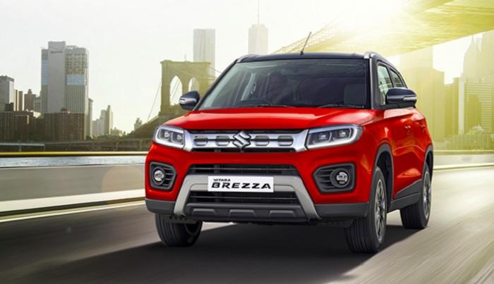 Suzuki India approves Vitara Brezza for Toyota, but will it come to South Africa?