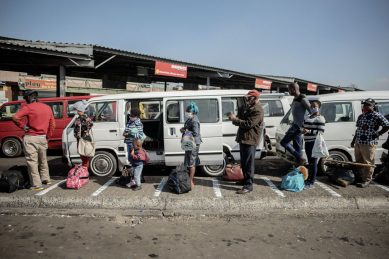 Santaco rejects relief funds as fare increase, taxi capacity debate continues