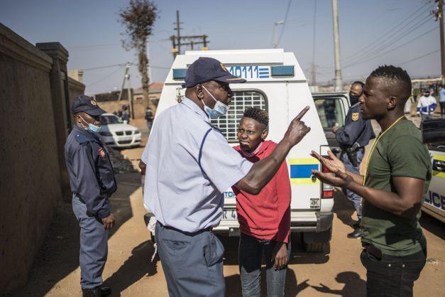 Critics question Ramaphosa's plan for lockdown easing