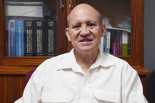 'Mastermind' behind Tshwane's fight against Covid-19 mourned by Gauteng health dept