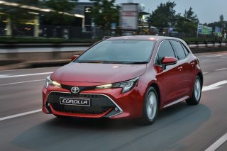 Toyota South Africa not withholding thumbs-up for GR Corolla, not so for four-pot Supra - The Citizen