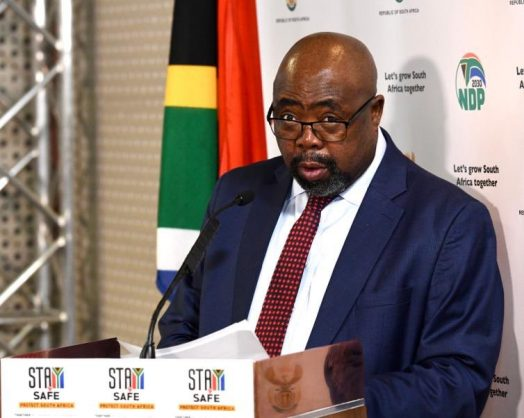 Nxesi confirms suspension of UIF commissioner