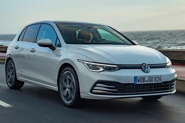 Software bugs bite new Volkswagen Golf in Europe