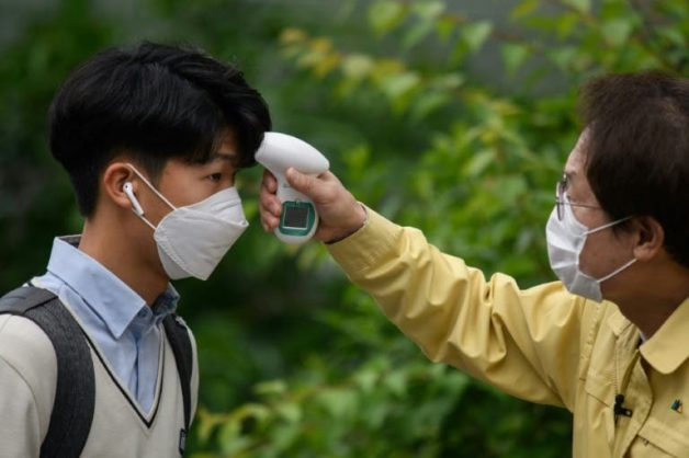 Free care packages, wellness checks, 24-hour testing – how South Korea is handling Covid-19