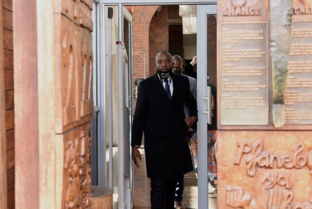 Maimane loses bid to halt school's reopening but DA wants Diepsloot schools closed down