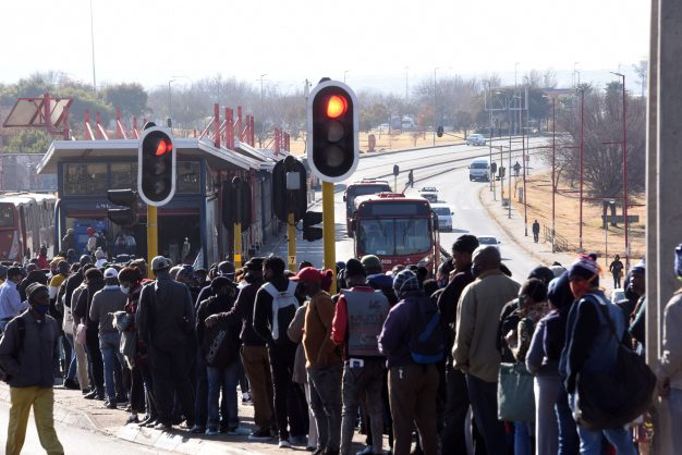 SA's population nearing 60m, increased by 1.89m in two years – StatsSA