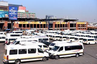 Gauteng govt gets interdict to stop 'taxi war zone' in Joburg - Citizen