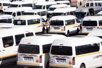 Taxis in KZN to defy lockdown regulations