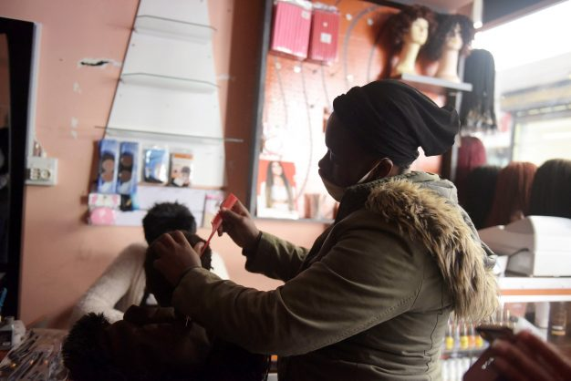 WATCH: Some hair salons face nightmare re-start due to debts