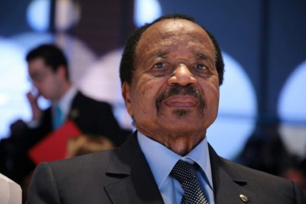 Cameroon's President Biya under pressure over human rights