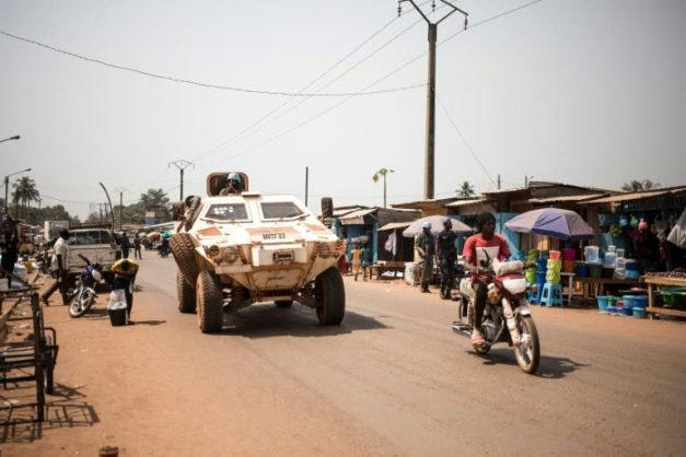 Two rebel attacks repelled in Central Africa Republic – UN