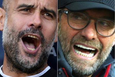 Liverpool face must-win Man City test as bottom three cut adrift