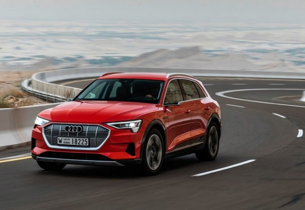 allelectric audi etron coming in 2021 – the citizen