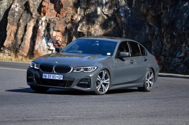 BMW 330d: Still the ultimate 3 with six?
