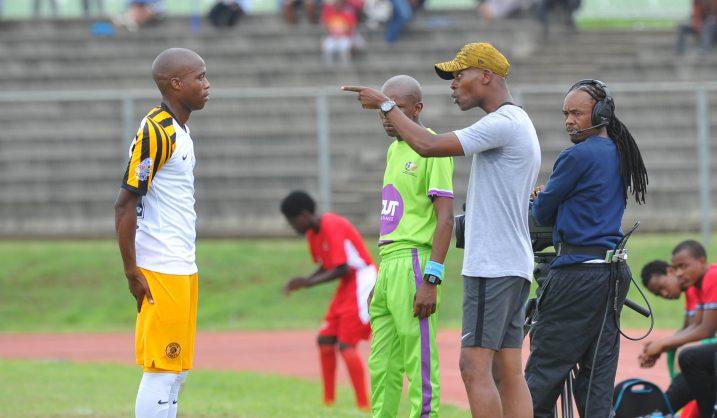 Bad attitude detrimental to player development -Chiefs coach