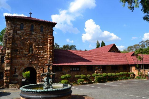 102 Bishop Bavin staff members take school to court