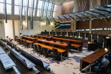 DA loses bid in ConCourt to challenge Disaster Management Act
