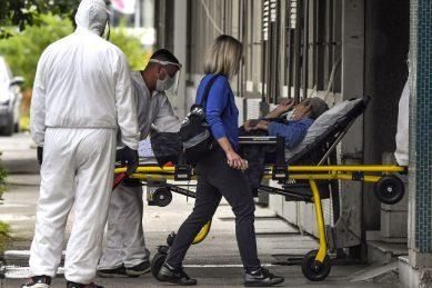 Gauteng records highest Covid-19 death toll three days running