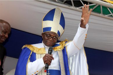 Bishop's feud with grandfather over church control in Venda ends in assault case