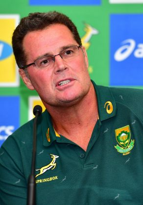 Rassie backed to protect Boks