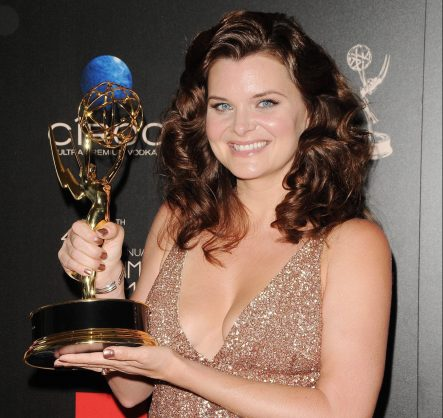 Four Daytime Emmys for popular soapie 'Bold & Beautiful' at 2020 virtual ceremony