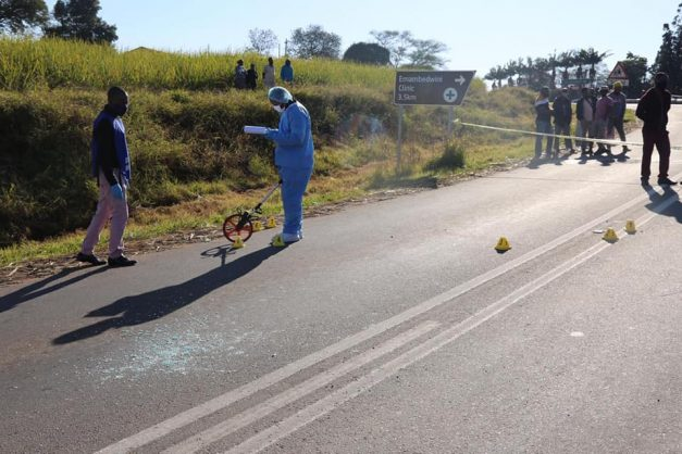 Task team to probe taxi-related violence after driver shot dead, teachers injured in KZN