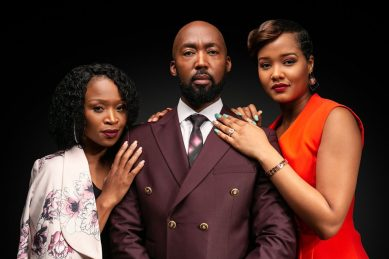 'Muvhango' this week: Shaz is outraged by Khensani's gift to her