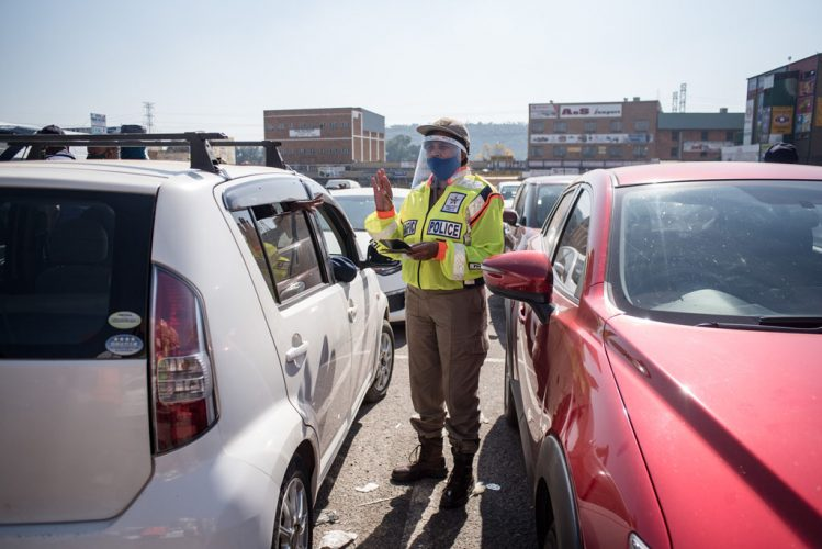 Increase in road deaths prompt calls to declare traffic cops essential service