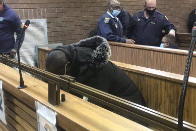 Tshegofatso Pule's alleged murderer's case postponed due to Covid-19