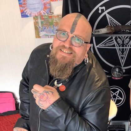 Satanic Church steps into the ring and aims to educate the public