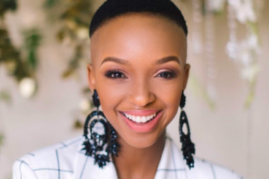 EXCLUSIVE: Nandi Madida's shares her top 5 beauty secrets