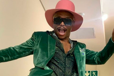 Somizi not at court, case postponed for further investigation